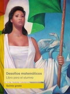 Libro de texto Desafíos matemáticos: Libro para el alumno. Quinto grado. Ciclo escolar 2014-2015.