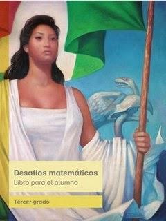 Libro de texto Desafíos matemáticos: Libro para el alumno. Tercer grado. Ciclo escolar 2014-2015.