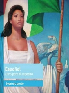 Libro de texto Segundo Grado. Español 2014-2015